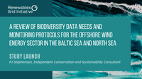 Study Launch: Offshore Biodiversity Data and Monitoring
